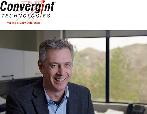 Alan McIsaac, Business Development Manager (Convergint Technologies)
