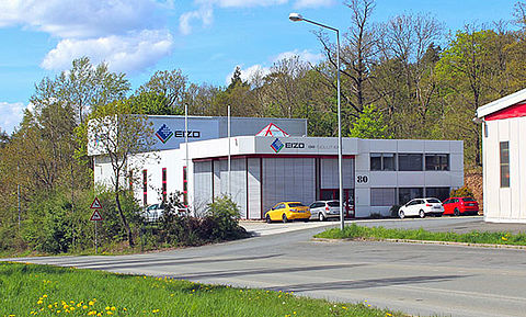 EIZO GmbH OR Solutions in Plauen